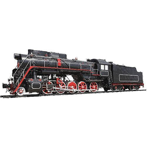 Tričko s retro motivem - T61 - lokomotiva