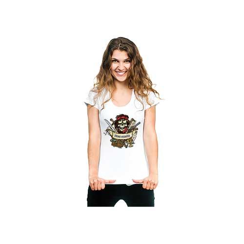 Vodácké tričko - dámské
