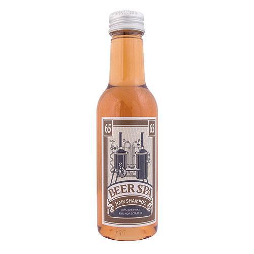 Beer Spa premium dárková sada - sprchový gel a šampon