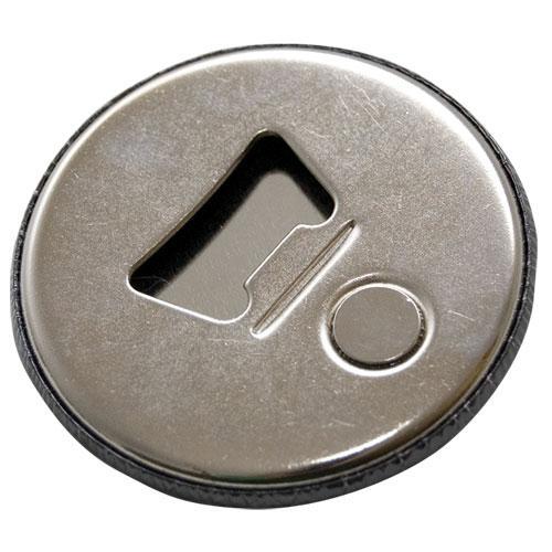 Button s otvírákem - pro myslivce