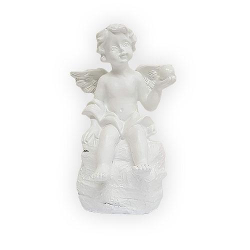 Dárkový koš - Andělské vánoce