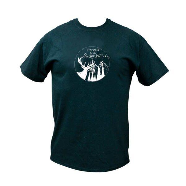 Tričko pro myslivce - les volá