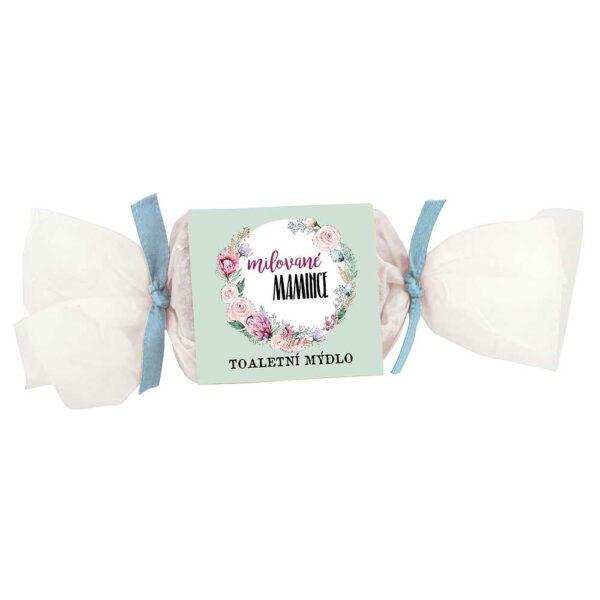 Toaletní mýdlo 30 g - milované mamince