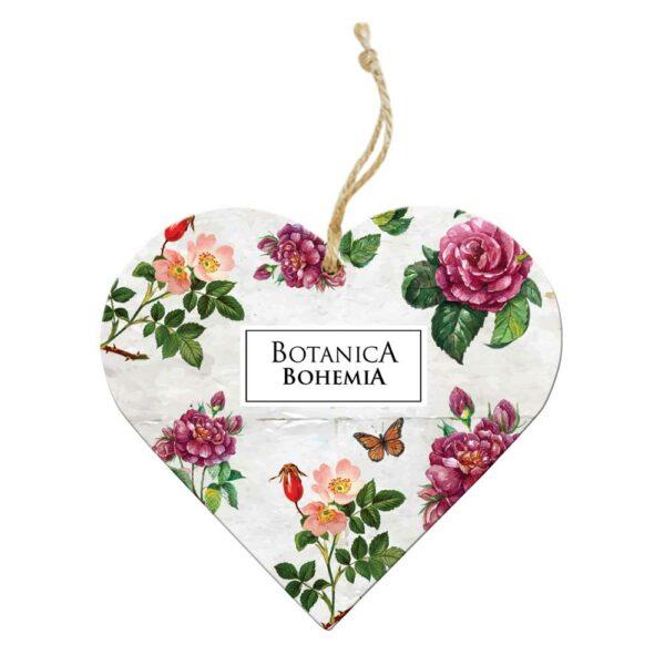 Botanica vůně do prádla - růže