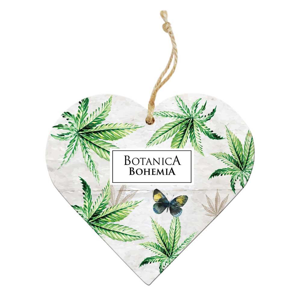 Botanica vůně do prádla - konopí