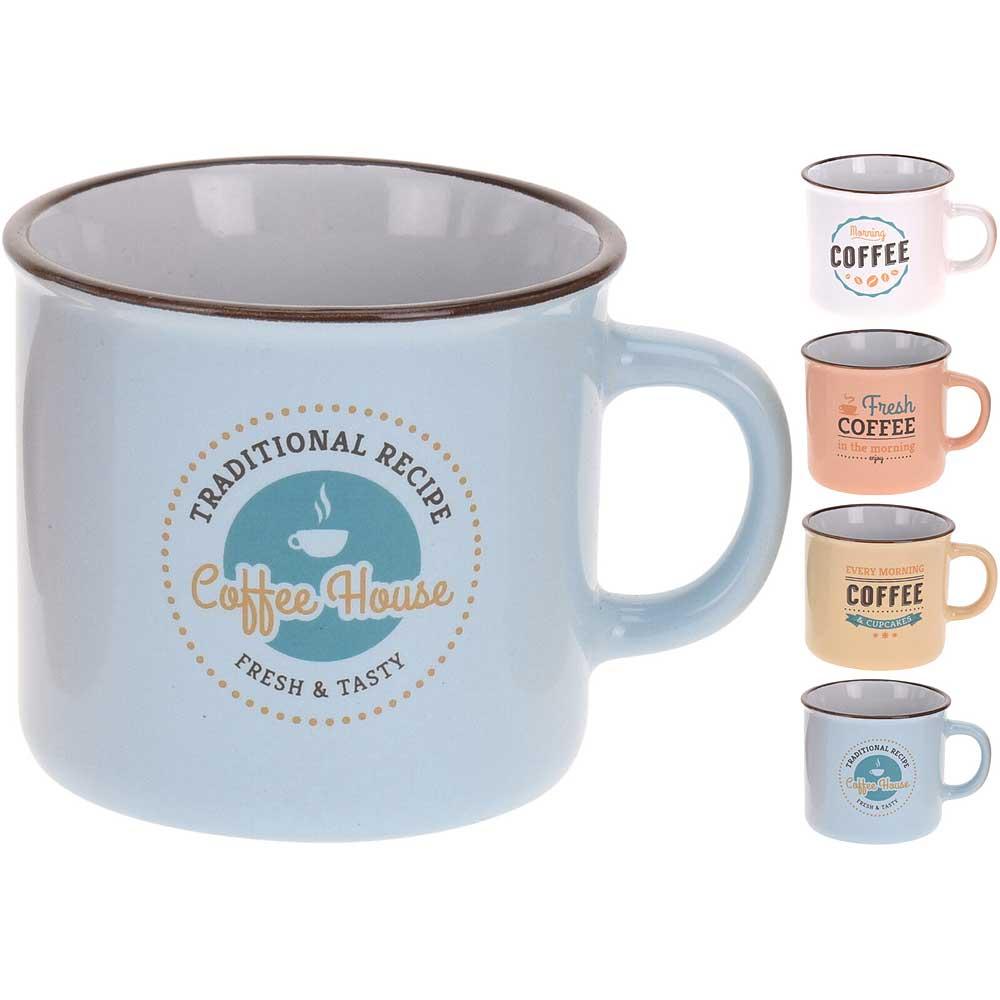 Porcelánový hrnek na kávu 180 ml