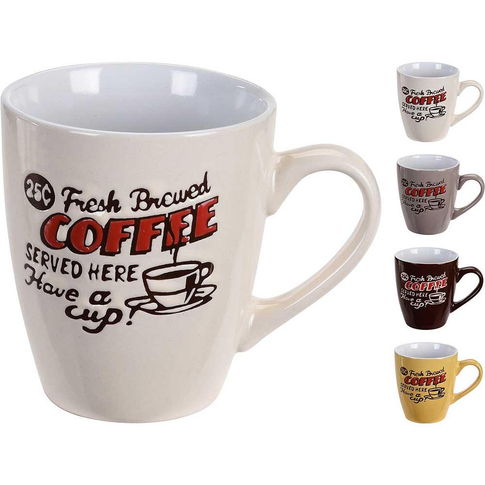 Hrnek na kávu 200 ml