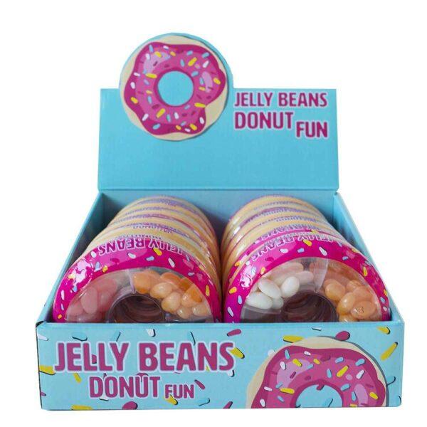 Želé fazolky Donut