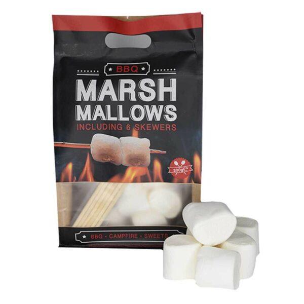 BBQ marshmallows 300gr