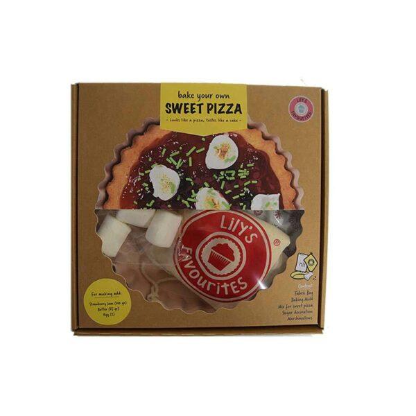 Lily's Sweet Pizza směs na sladkou pizzu