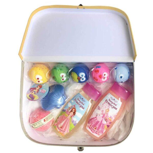 Dárkový kufřík pro holčičku